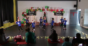 6pm - Kinder Combo 1st grade/Tumbling Tots & Acro