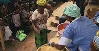 Hunger in Sierra Leone