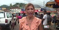 Sierra Leone poverty