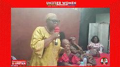 Unifier Women National Tour - Bo District