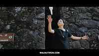 香港花式調酒表演丨宣傳影片丨WALNUT IRON