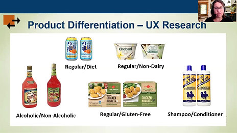 UX Research: Practical Examples