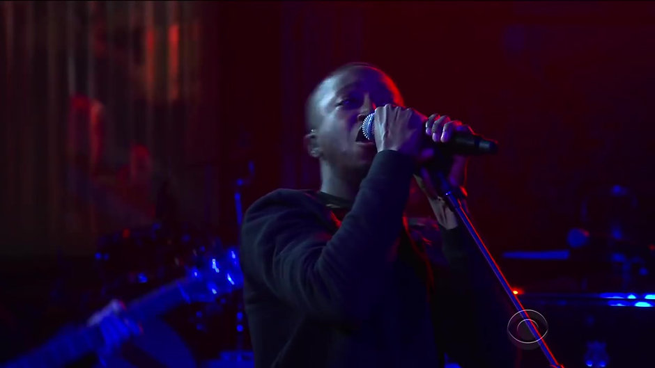 Rationale - The Late Show