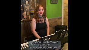 Jessica Moyer Interview