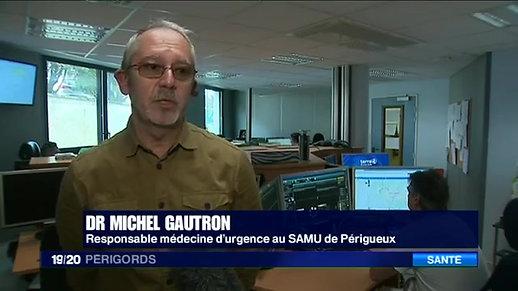 SmartMedicase dans le 19/20 de France 3