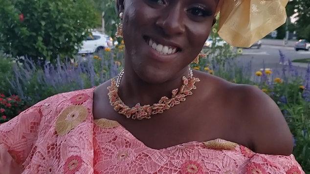 Oruka Events Review #LitWithVicandLiz