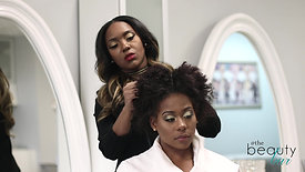 THE BEAUTY BAR COMMERCIAL