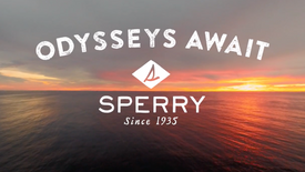 Sperry Odysseys Await