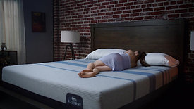 Serta Comfort Re-Imagined