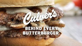 Culver's Behind the ButterBurger