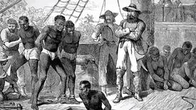 Stony Brook  Slavery Project