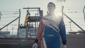 The Last Sprint Trailer