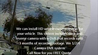 Investigation Solved -  Dash Camera Video 2019