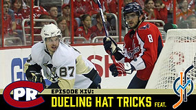 Dueling Hat Tricks - CPR Review 14