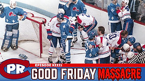 The Good Friday Massacre - CPR Review 13