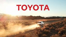 Toyota Rav4 Campaign