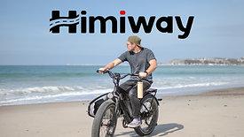 Himiway Electric Bikes