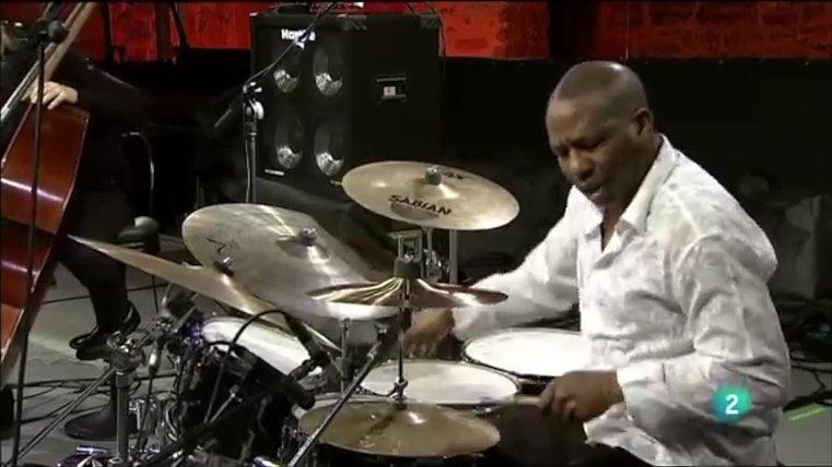 BK Drum Performances