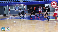 Team Canada CONCACFUTSAL Championship in Review