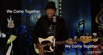 We Come Together