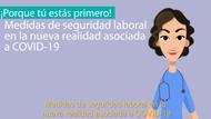 Animación COVID-19