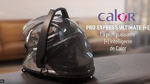 Calor / Pro Express Ultimate / DPS