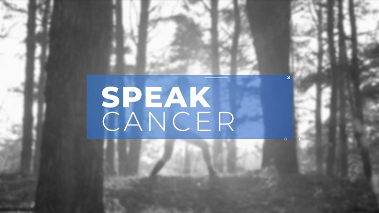 Speak Cancer