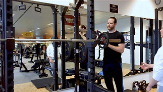 Perlregen im Fitnessmodus mit Simone Bohrmann (Personal Trainer)