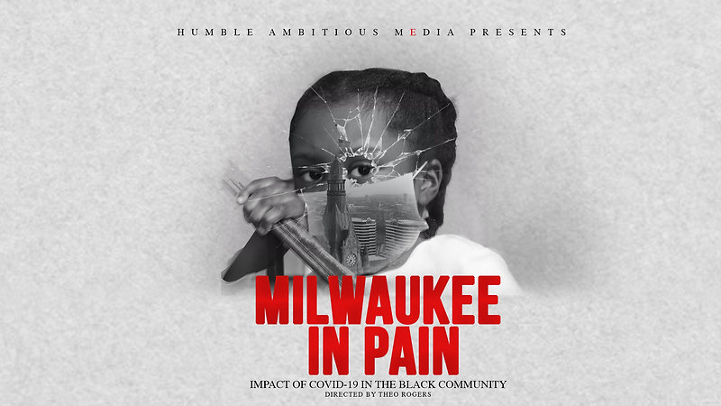 Milwaukee In Pain Featured Film