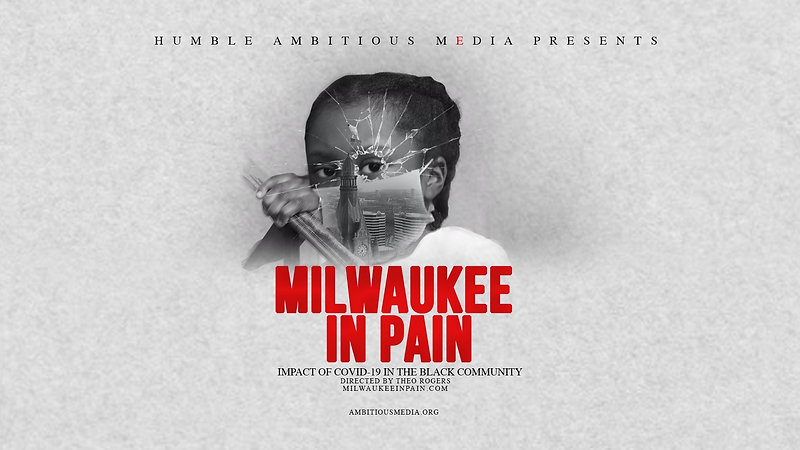 Milwaukee In Pain Official Trailer