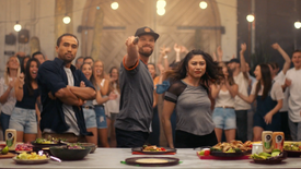 """One Night In Mexico - Up Your Taco Game 30"""""""