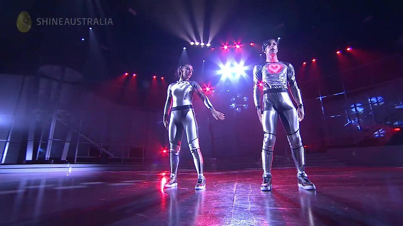 Alvin de Castro - Choreography Reel