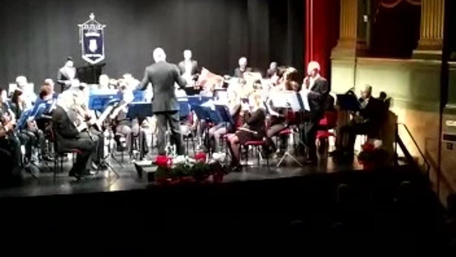Santana - Teatro Sociale di Alba 16/11/2019