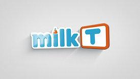 2021 milkT_사용법 홍보 타이틀