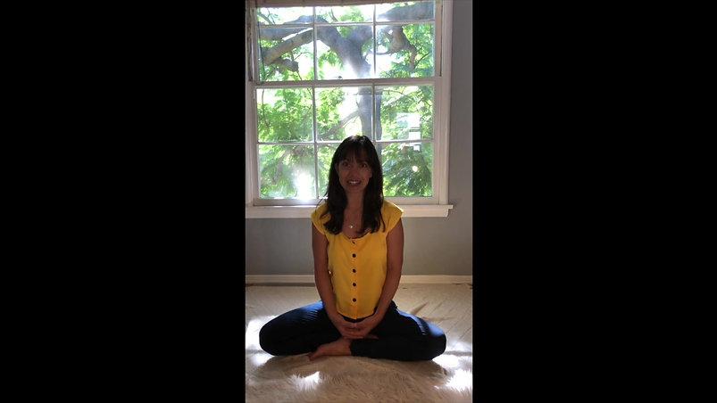 Module 3: Pranayama and Meditation to Build Prana