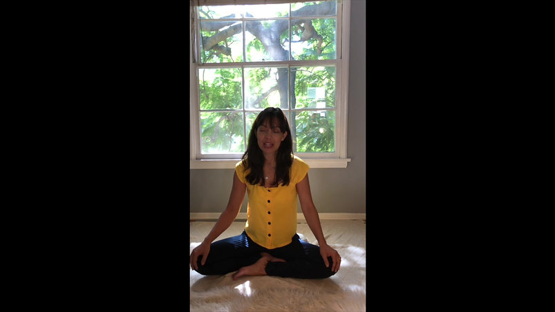 Module 3: Meditation for New Mothers