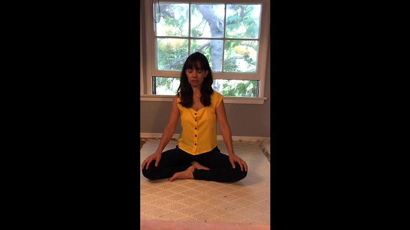 Module 3: So Hum Meditation