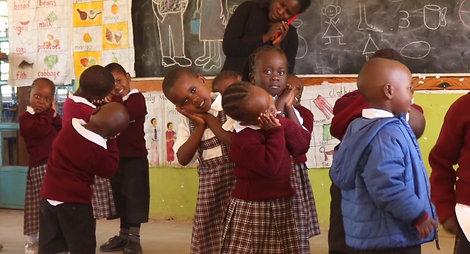 Daisy Centre & School Bukura 2019