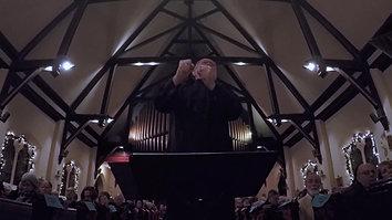 No. 2–Sacred Love (1969) from 3 Choruses by Georgy Sviridov (1915-1998) Sung in Russian.