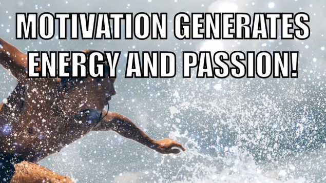 Unleash your power of action!