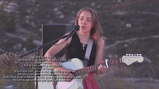 Canción Rachel