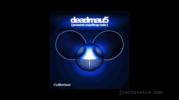 Deadmau5 Podcast