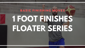 HOW TO MAKE FLOATERS | STEVE NASH LAYUP SERIES