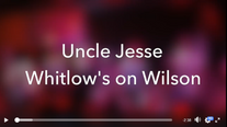Uncle Jesse - Live at Whitlow's 9.28.19