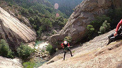 Canyon Purcaraccia Aout 2020