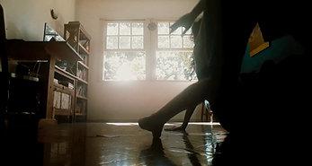 a casa dança