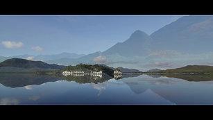 Qantas  HOME Tasmania commercial