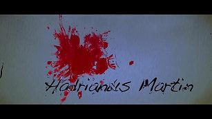 Hadrianus (High End TV series) Teaser