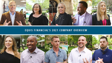 2021 Equis Overview