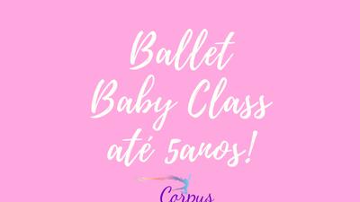AULA BABY CLASS